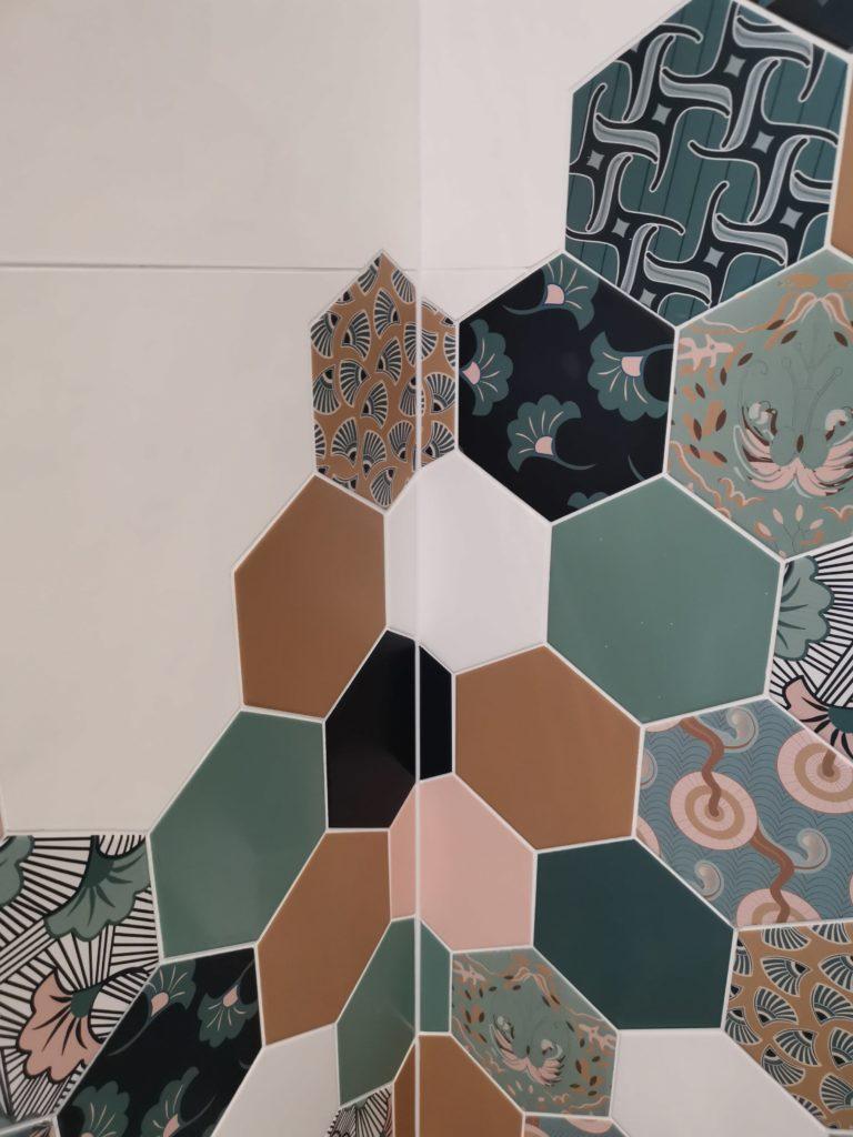 Landreau Ceramic Design LCD Pose de carrelage Saint-Père-en-Retz